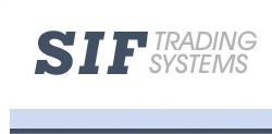 SIF Trading Systems Logo